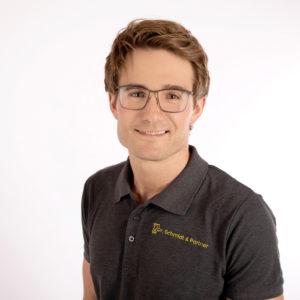 Dr. Patrick Schmidt
